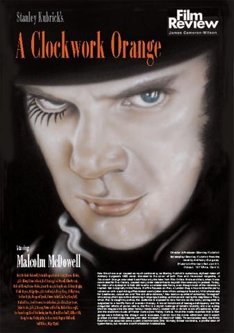Clockwork Orange (Film Review)